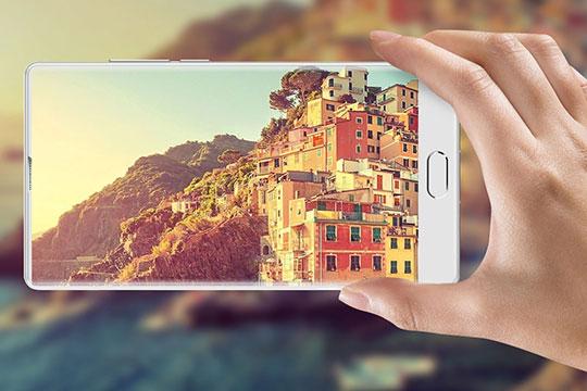 Bluboo S1 4G Smartphone