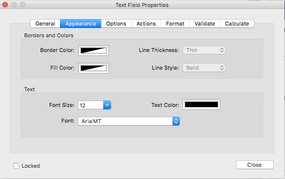 How to Create Fillable PDF Forms with PDFelement 6