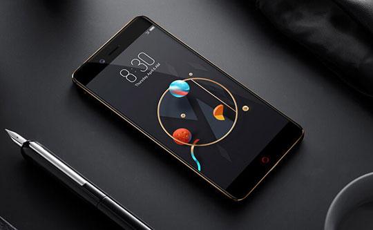 Nubia Z17 Mini 4G Smartphone - 3