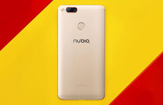 Nubia Z17 Mini 4G Smartphone - 6