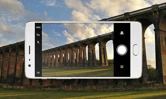 OnePlus 3T 4G Smartphone - 1