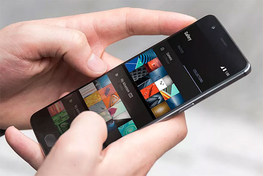 OnePlus 3T 4G Smartphone - 8