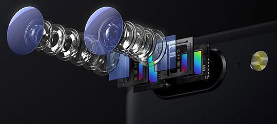 OnePlus 5 4G Smartphone - 1