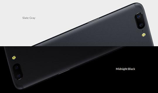 OnePlus 5 4G Smartphone - 2