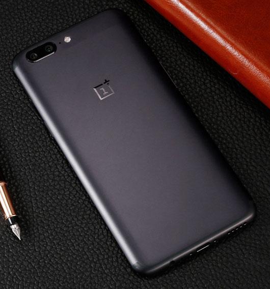 OnePlus 5 4G Smartphone - 4