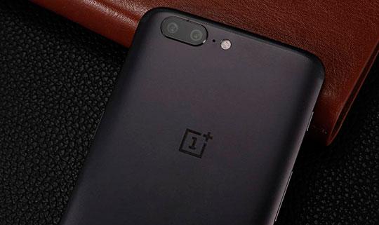 OnePlus 5 4G Smartphone - 6