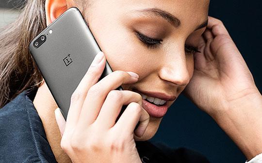 OnePlus 5 4G Smartphone - 8