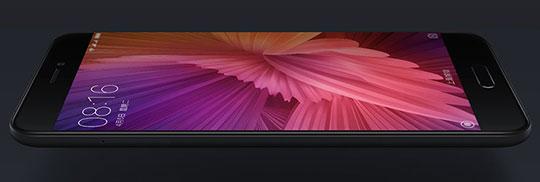 Xiaomi Mi 5C 4G Smartphone - 2