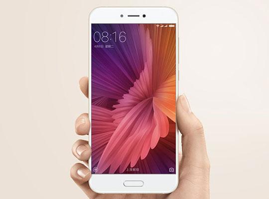 Xiaomi Mi 5C 4G Smartphone - 3
