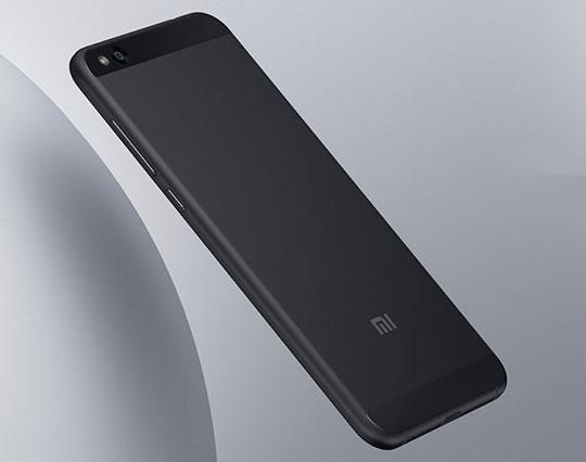 Xiaomi Mi 5C 4G Smartphone - 4
