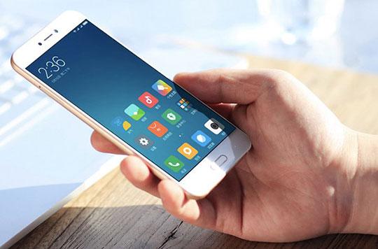 Xiaomi Mi 5C 4G Smartphone - 5