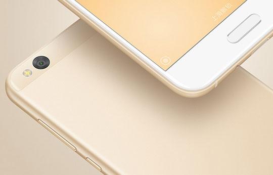 Xiaomi Mi 5C 4G Smartphone - 6