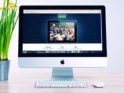 office-apple-computer-workspace-internet-desk-mac-technology-device-website