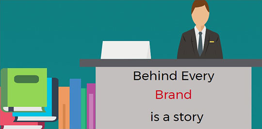 story - Develop an Effective Content Marketing Strategy for Your Online Business