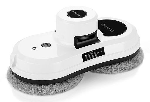 Alfawise S60 Window Cleaning Robot Cleaner - 1
