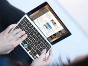 The GPD Pocket Mini Laptop