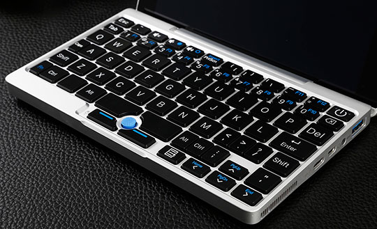 The GPD Pocket Mini Laptop - 3