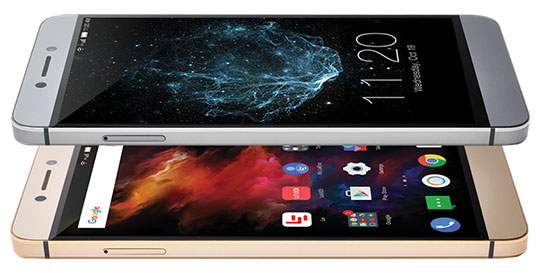 The LeEco Le S3 4G Phablet Feature Review - 1