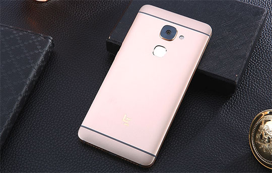 The LeEco Le S3 4G Phablet Feature Review - 2