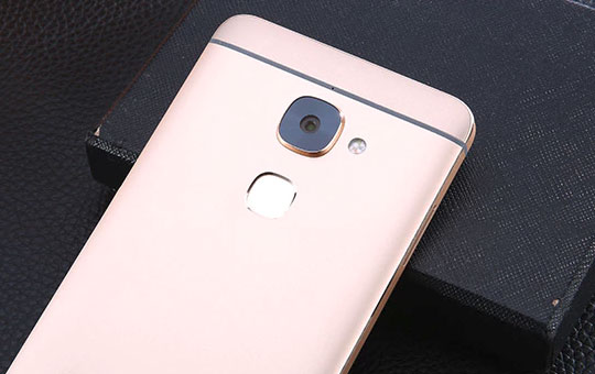 The LeEco Le S3 4G Phablet Feature Review - 3