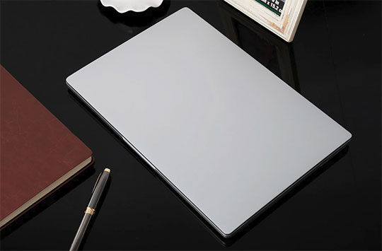 The Xiaomi Air 13 Notebook - 1