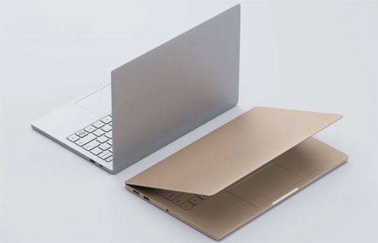 The Xiaomi Air 13 Notebook - 6