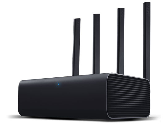 The Xiaomi Mi R3P 2600Mbps Wireless Router Pro - 1