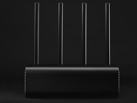 The Xiaomi Mi R3P 2600Mbps Wireless Router Pro - 2