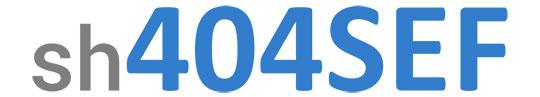 sh404SEF-Joomla