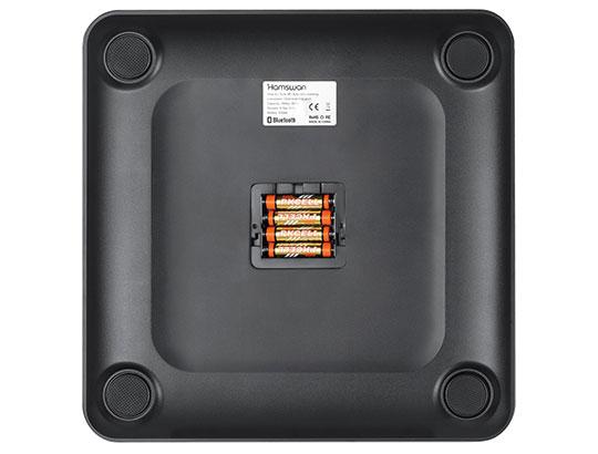 HAMSWAN CF376BLE Smart Scale - 4