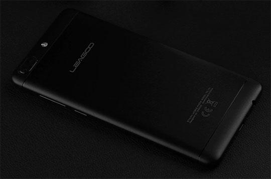 The Leagoo T5 4G Smartphone - 1