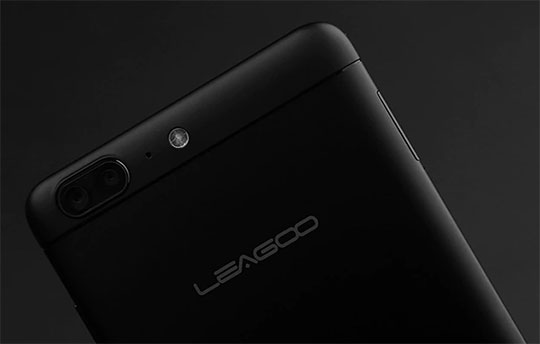 The Leagoo T5 4G Smartphone - 2