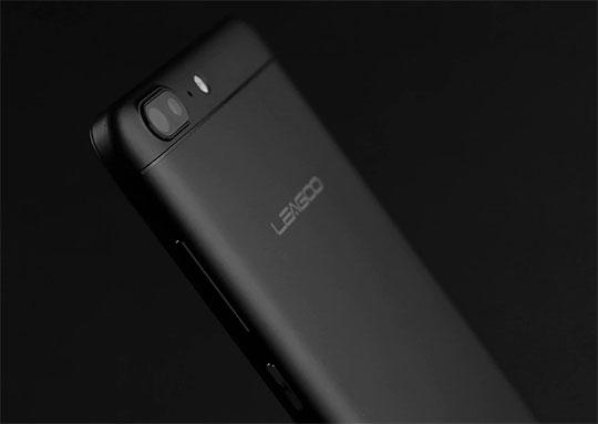 The Leagoo T5 4G Smartphone - 4