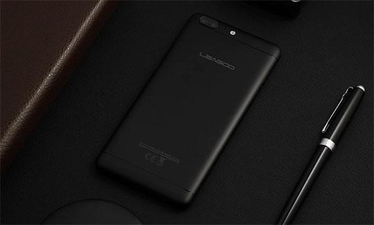 The Leagoo T5 4G Smartphone - 5