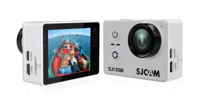 SJCAM SJ7 STAR Action Camera – 3
