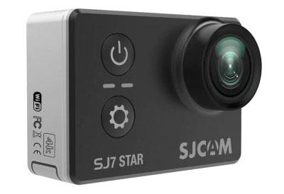 SJCAM SJ7 STAR Action Camera – 4