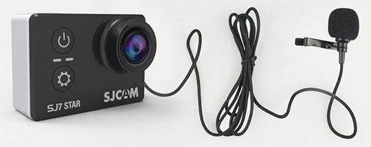SJCAM SJ7 STAR Action Camera – 5
