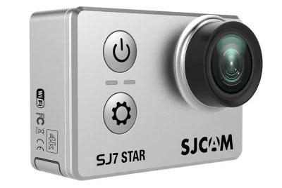 SJCAM SJ7 STAR Action Camera – 6