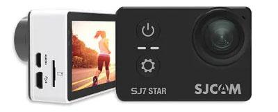 SJCAM SJ7 STAR Action Camera – 9