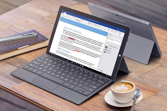 Teclast X3 Plus 2 in 1 Tablet PC