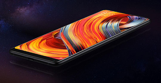 Xiaomi Mi Mix 2 4G Smartphone - 1