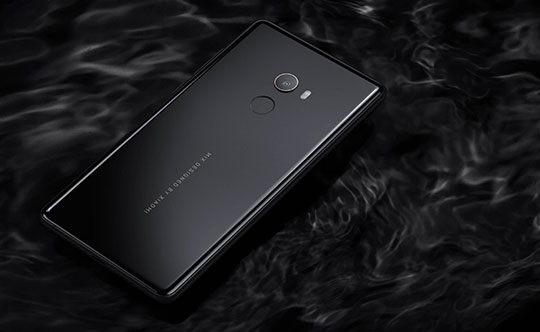 Xiaomi Mi Mix 2 4G Smartphone - 2