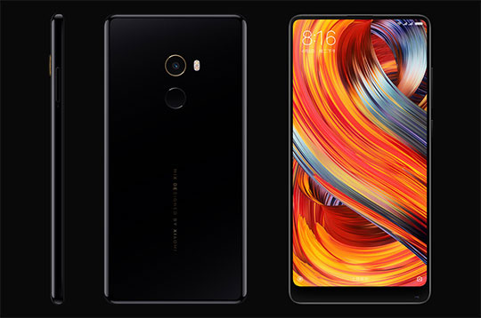 Xiaomi Mi Mix 2 4G Smartphone - 5