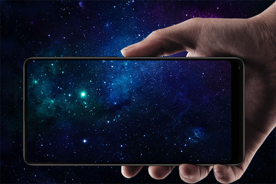 Xiaomi Mi Mix 2 4G Smartphone