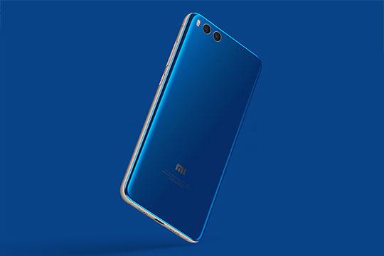 Xiaomi Mi Note 3 4G Smartphone - 3