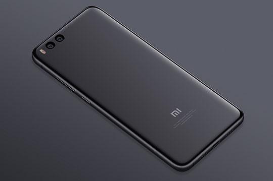 Xiaomi Mi Note 3 4G Smartphone - 5