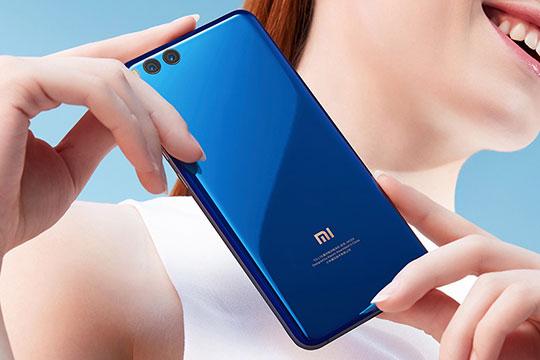 Xiaomi Mi Note 3 4G Smartphone - 6