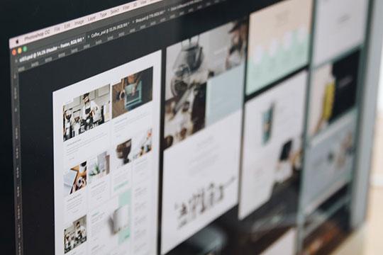 business-commerce-computer-internet-technology-web-design-workspace