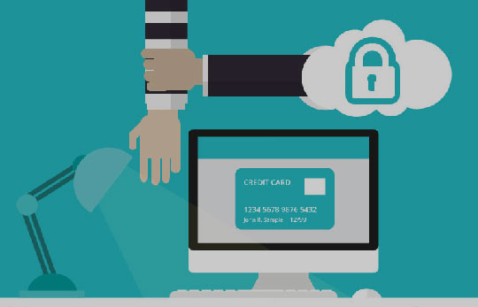 cloud-crime-credit-card-fraud-cybersecurity-risk-assessment-management