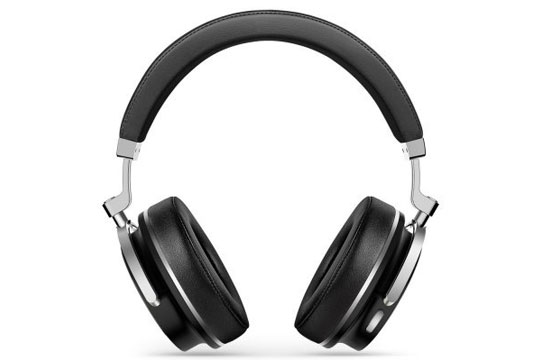 Bluedio T4 Portable Bluetooth Headphone - 6